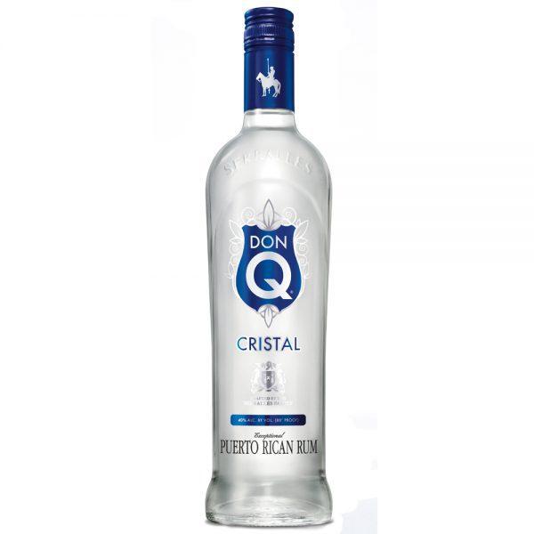 Don Q – Cristal
