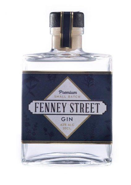 20cl – Fenney Street Gin (6)