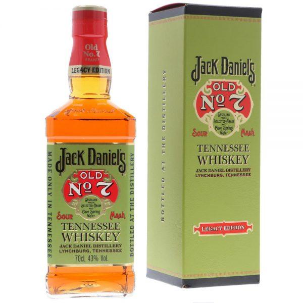 Jack Daniels – Legacy 1905