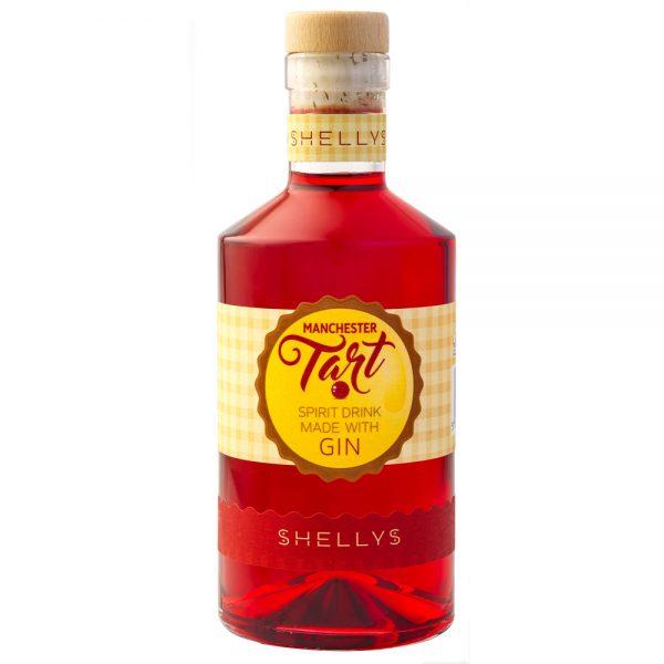 Shellys – Manchester Tart, Gin