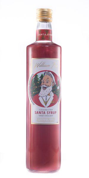 William Fox – Santa