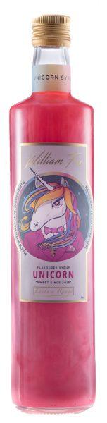 William Fox – Unicorn