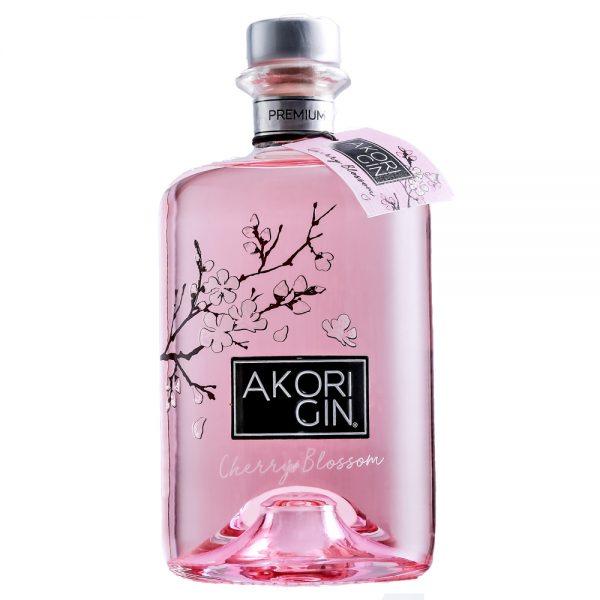 Akori CHERRY BLOSSOM, Gin