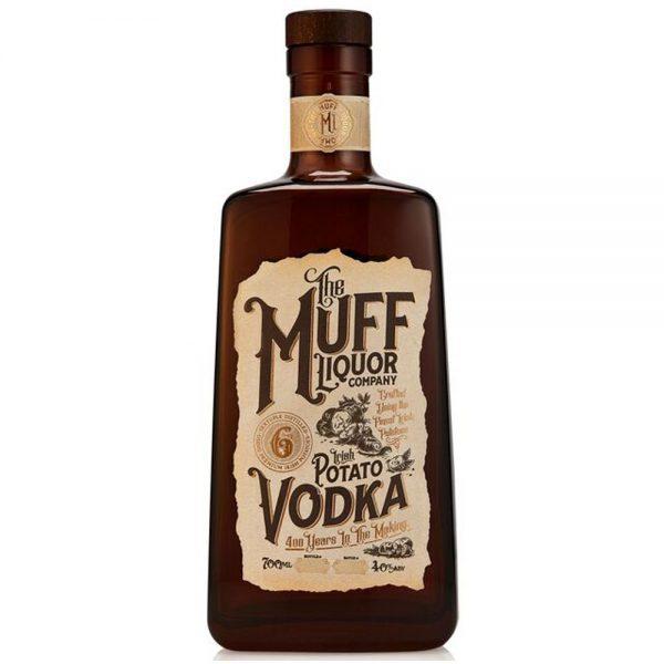 Muff Liquor  – VODKA
