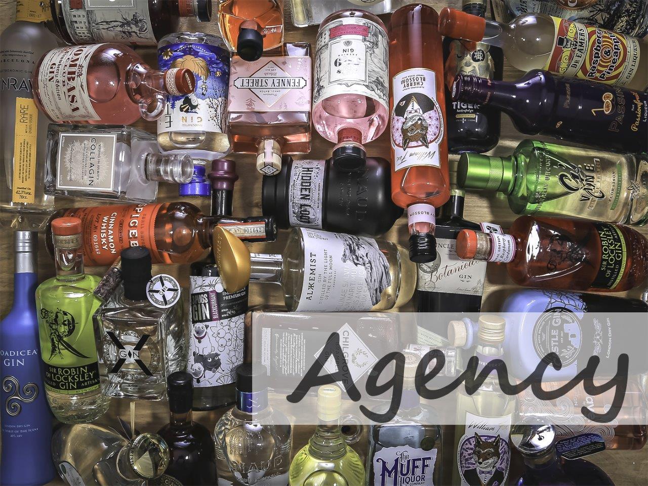 Agency Brands