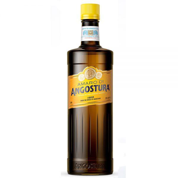 Amaro – Angostura