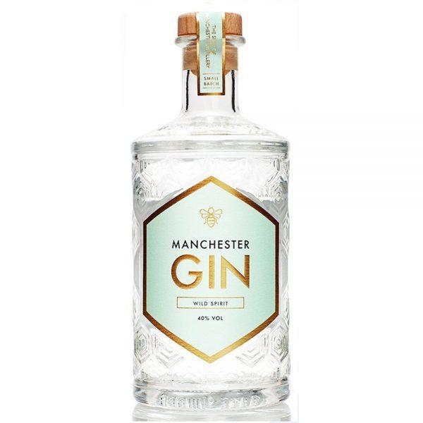 Manchester WILD SPIRIT Gin