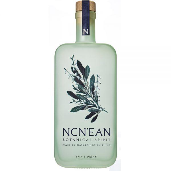 Ncn'ean, Botanical Spirit