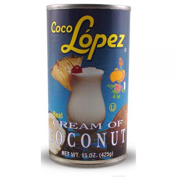 Coco Lopez – Coconut 24 x 425g