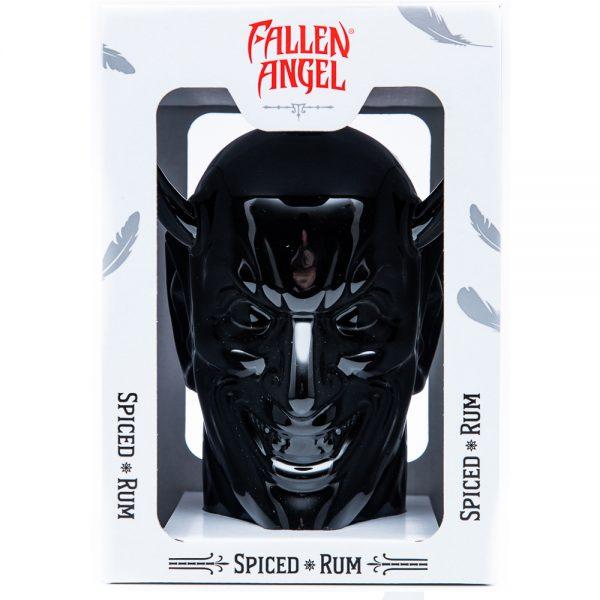 Fallen Angel DT3 Spiced Rum