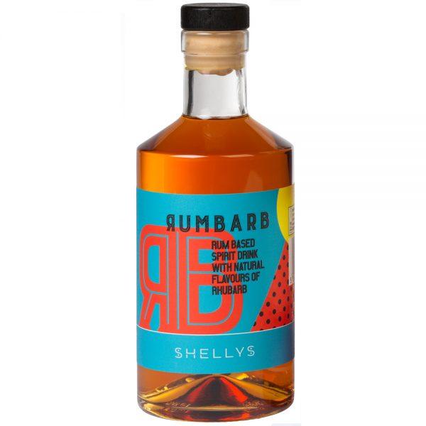 Shellys – Rumbarb Rum