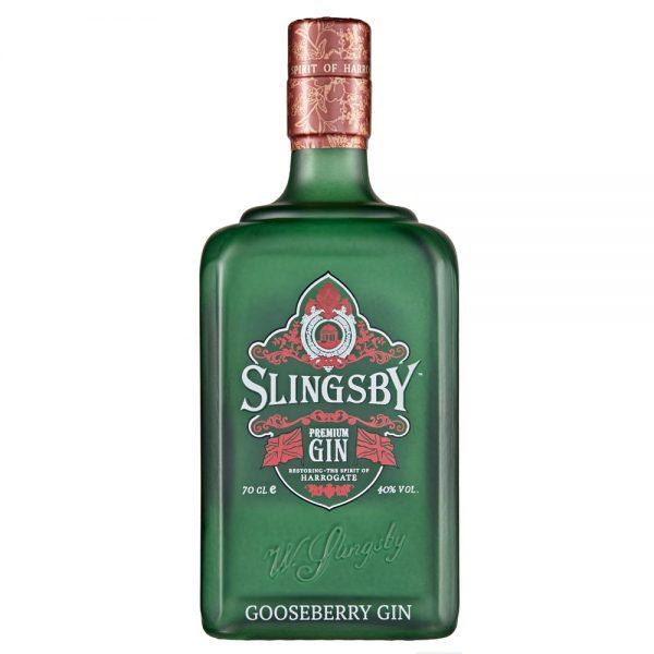 Slingsby-  GOOSEBERRY Gin