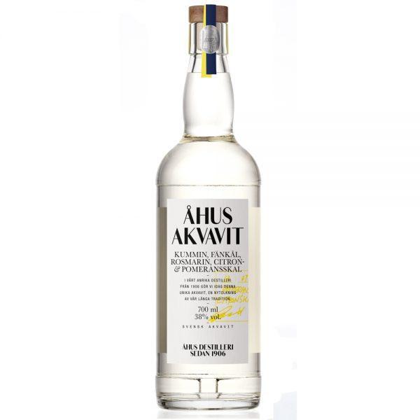 Ahus – Akvavit