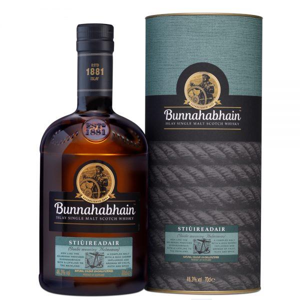 Bunnahabhain – STIUREADAIR