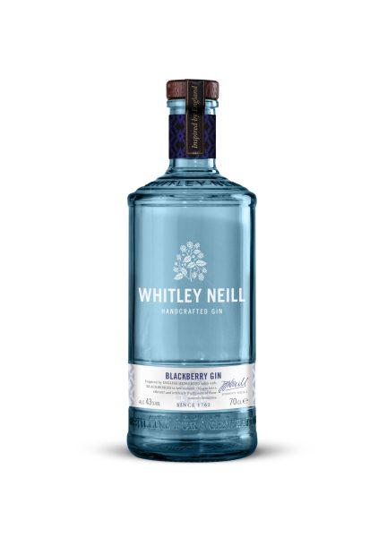 Whitley NEILL – Blackberry, Gin