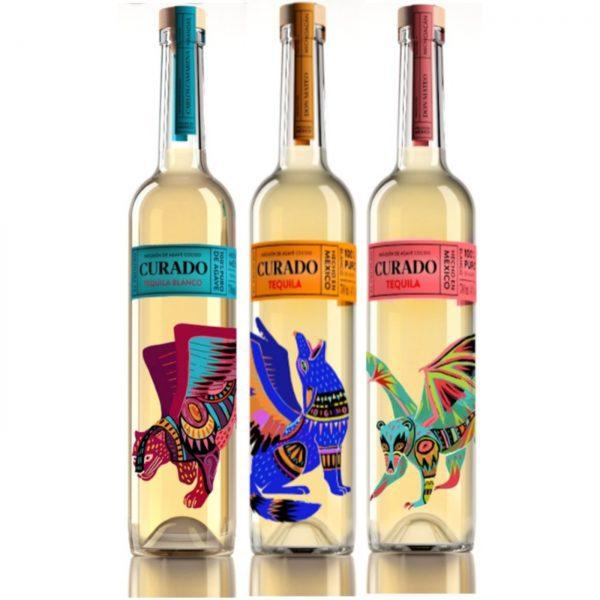 Curado – Espadin, Tequila