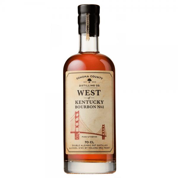Sonoma – Bourbon