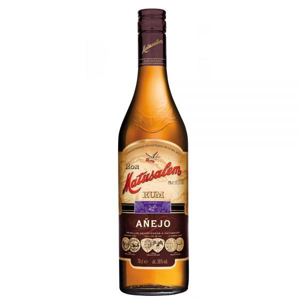 Matusalem Rum – Anejo