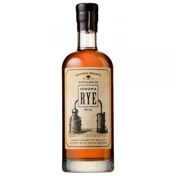 Sonoma – Rye