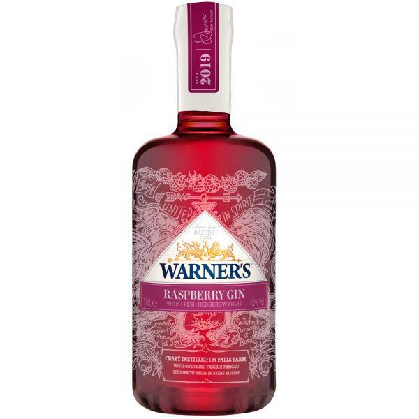 Warner's – Raspberry