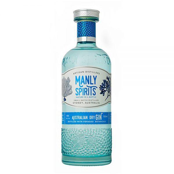 Manly Australian Dry, Gin
