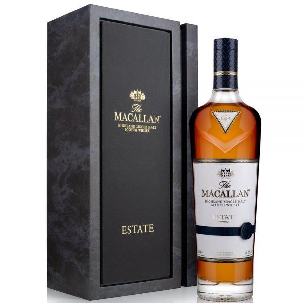 Macallan Estate Oak