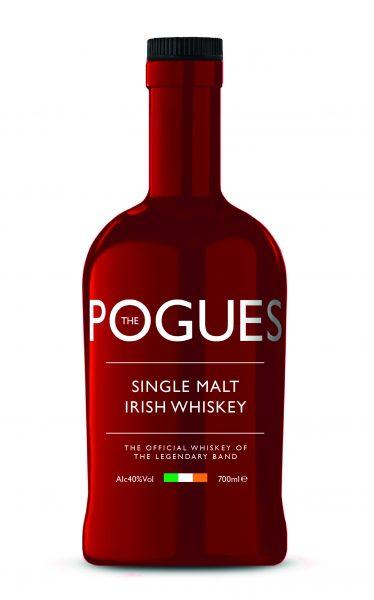 Pogues – Red Single Malt, Irish