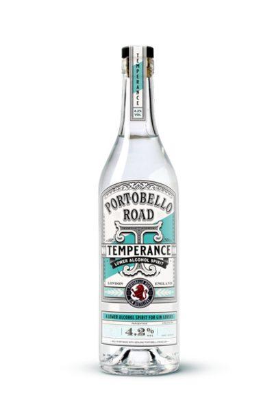 Portobello – Temperance (Low Alcohol)