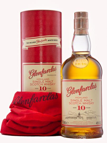 Glenfarclas 10 yr