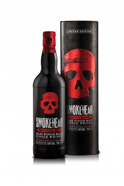 Smokehead – Sherry Bomb