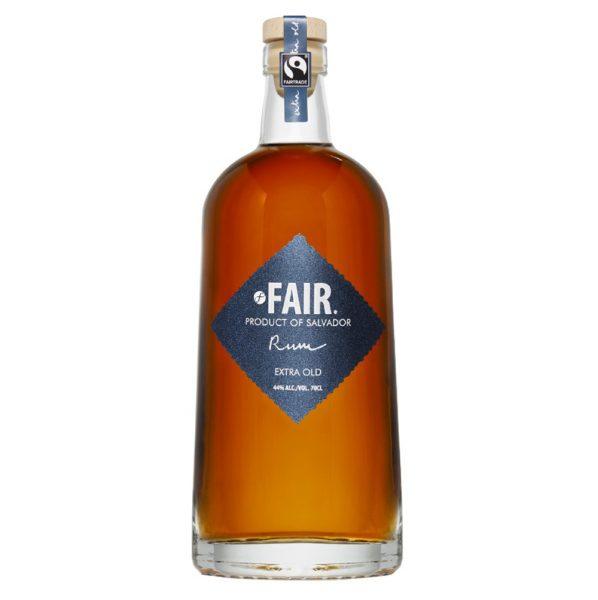 Fair – Salvador XO, Rum