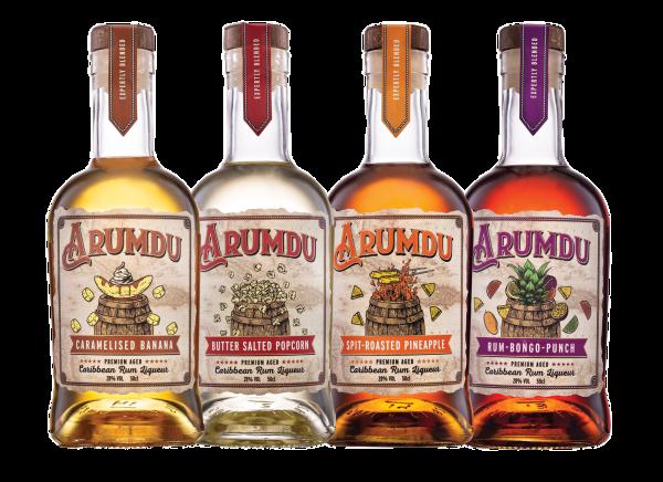 Arumdu Rum