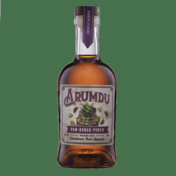 Arumdu RUM-BONGO-Punch Rum Liqueur
