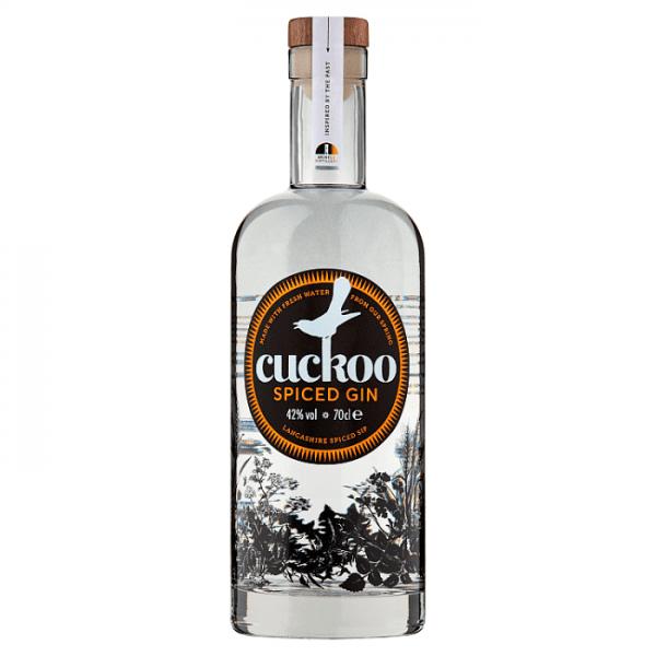 20cl – Cuckoo Spiced (12)