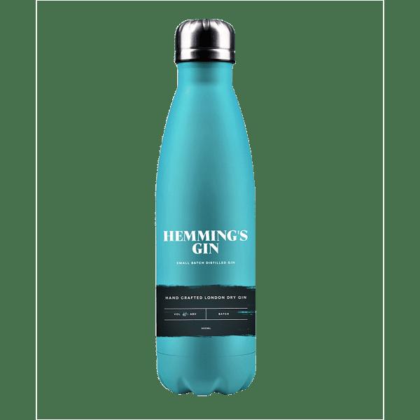 Hemming's, Gin