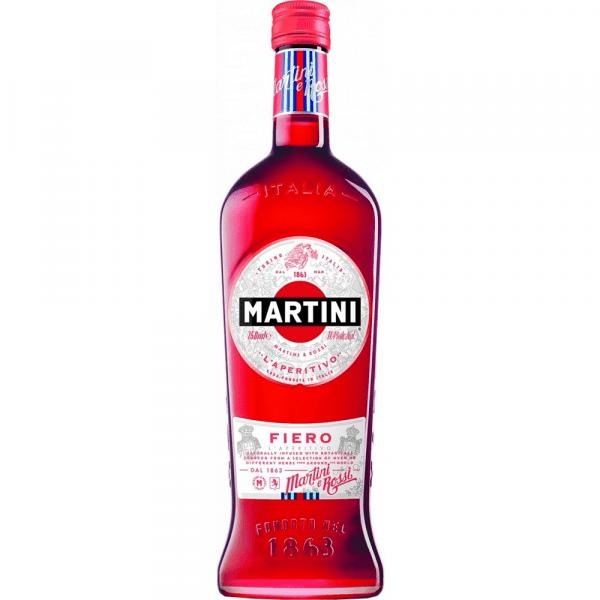 Martini – Fiero