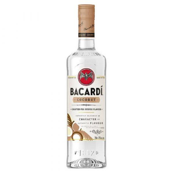 Bacardi – Coconut