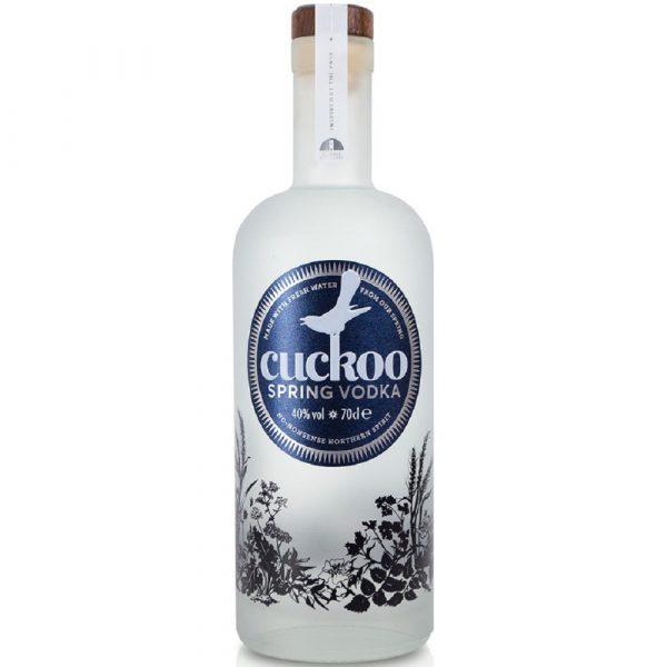 Cuckoo – Spring VODKA
