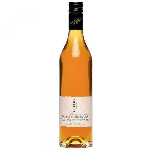 Giffard – Apricot de Rousillon