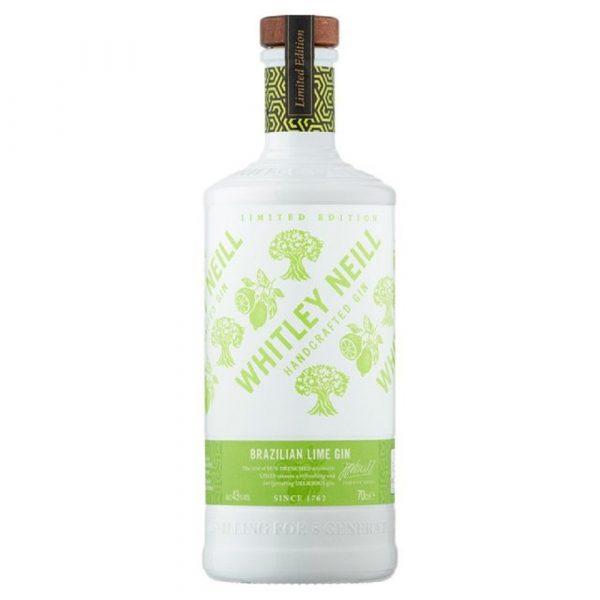 Whitley NEILL – Brazilian Lime, GIN