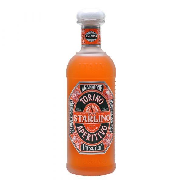 Starlino Arancione Aperitivo