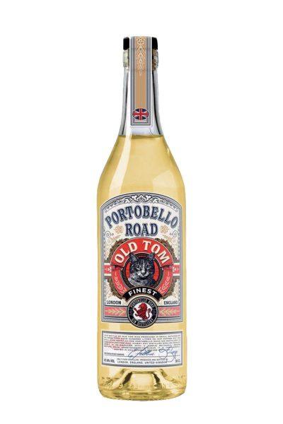 Portobello – Old Tom
