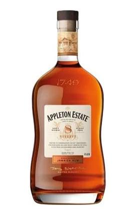 Appleton Rum – 8yo