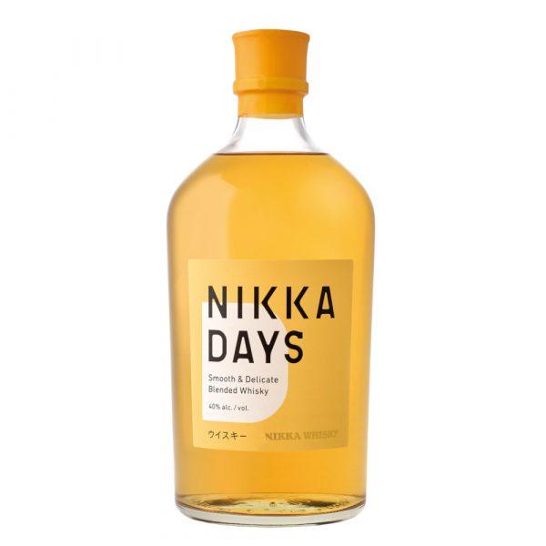 Nikka – DAYS
