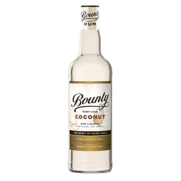 Bounty – Coconut, Rum