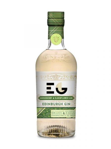Edinburgh Gin – Gooseberry & Elderflower