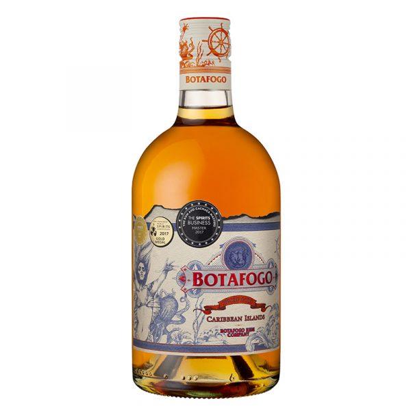 Botafogo Spiced Rum