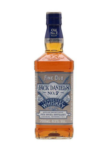 Jack Daniels – Legacy Edition  – No.3