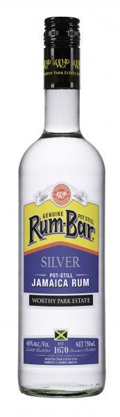 Rum-Bar by Worthy Park – Silver