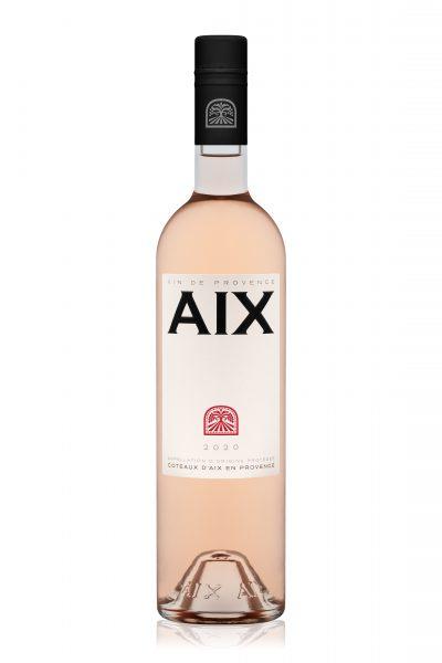 AIX Rose, Cotes De Provence